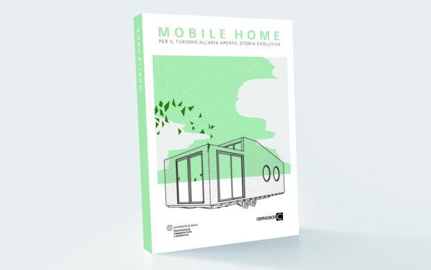copertina MOBILE HOME