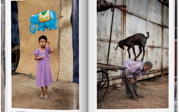 Steve McCurry. Animals, Taschen 2019, courtesy Taschen