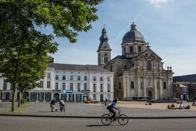 St Peter's Abbey, Gent - Fiandre. Photo by Bas Bogaerts © Stad Gent-Dienst Toerisme. Foto via flickr.com/photos/visit_gent