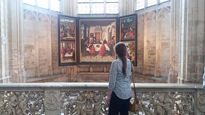 M-Schatkamer Leuven  (c) Toerisme Vlaanderen. Foto flickr.com/photos/visitflanders
