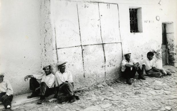 Lisetta Carmi, Oliena, 1964, © Lisetta Carmi, courtesy martini & Ronchetti