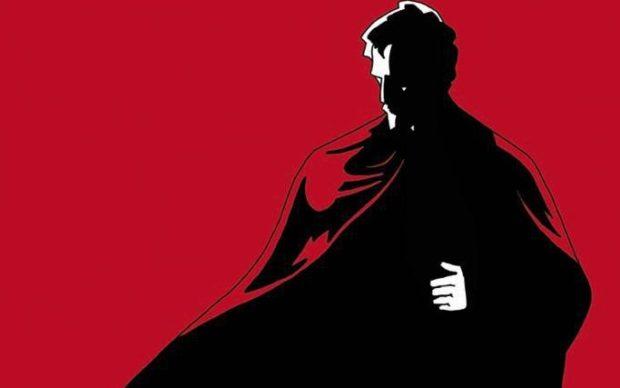 Gianluca Buttolo, Michelangelo – Il conflitto della Sistina, ReNoir Comics, dettaglio della copertina