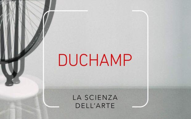 Marco Senaldi Duchamp la scienza dell'arte Meltemi, 2019