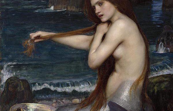 Waterhouse_Sirena_Royal-Academy-of-Arts.