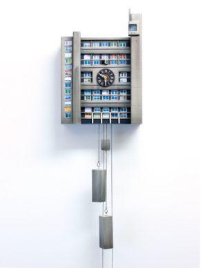 "Guido Zimmermann, Cuckoo Block ""Glenkerry House"", courtesy the artist"