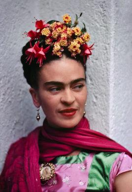 Photo credit © Nickolas Muray Photo Archive