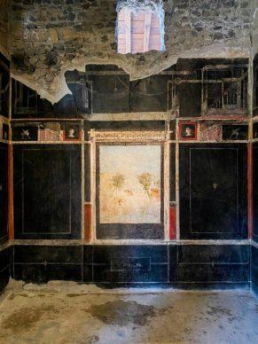 Parco Archeologico di Pompei, Casa del Frutteto. Foto per gentile concessione del Parco Archeologico di Pompei
