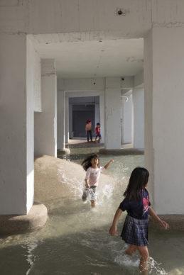 MVRDV, Tainan Spring. Photo Daria Scagliola