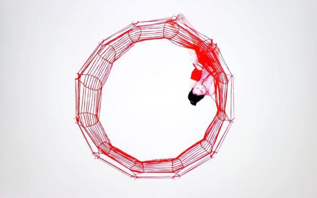 Kawita Vatanajyankur, Knit, 2020 (video still). Photo courtesy CHAT (Centre for Heritage, Arts and Textile), Hong Kong