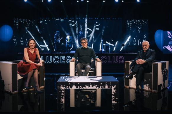 Sandro Veronesi ospite di  Luce Social Club