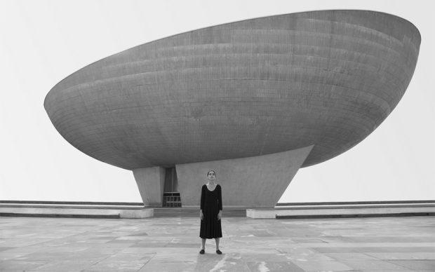 Shirin Neshat Master of Photography Photo London