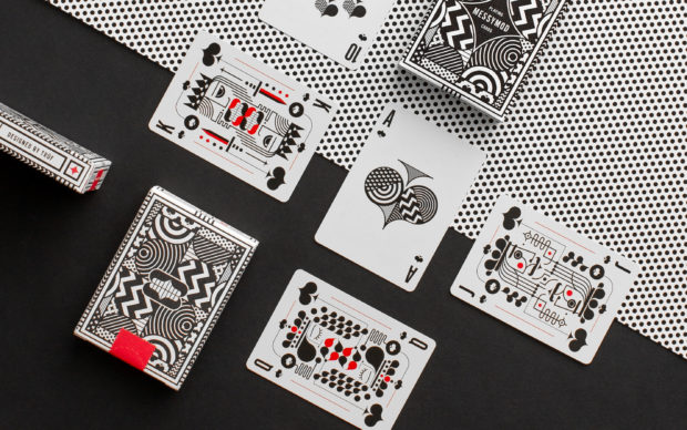 Design and Illustration: TRÜF, Messymod. Photography: Art of Play. Production, distribution, sales: Art of Play