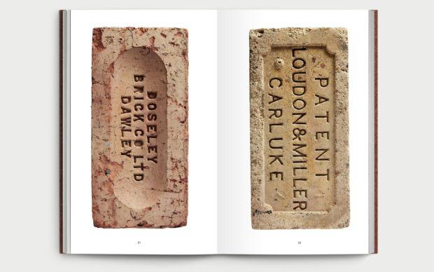 Brick Index, courtesy CentreCentre