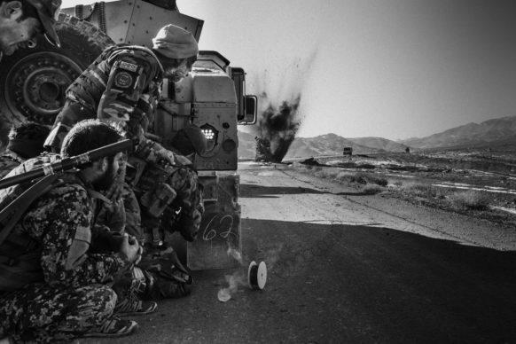 The Longest War © Lorenzo Tugnoli, Italy, Contrasto, for The Washington Post