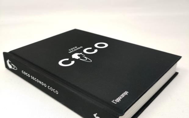 Coco secondo Coco, courtesy L'Ippocampo