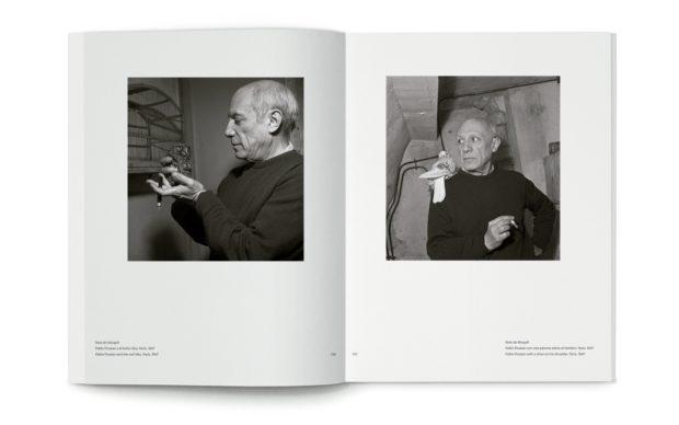 Picasso: The Photographer's Gaze, courtesy La Fabrica