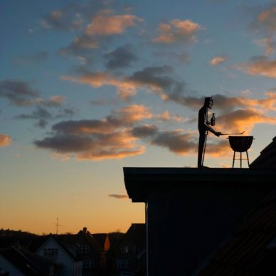 Silkeborg Denmark_by Ale Giorgini (photo @andrea.vaduva). Courtesy l'artista