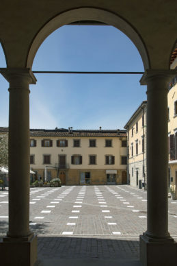 Photograph by Francesco Noferini, Courtesy of Caret Studio
