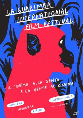 Federico Manzone, Italia. Courtesy: La Guarimba International Film Festival