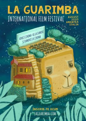 Andra Badea, Romania. Courtesy: La Guarimba International Film Festival