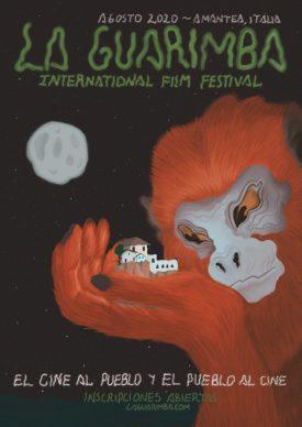 Gizenth, Colombia. Courtesy: La Guarimba International Film Festival
