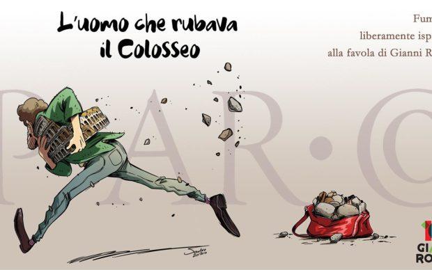 © Parco archeologico del Colosseo