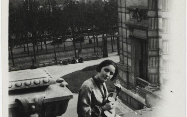 Maar Dora (dite), Markovitch Henriette Dora (1907-1997). Paris, Centre Pompidou - Musée national d'art moderne - Centre de création industrielle. AM2004-0164(48).