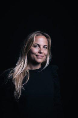 Ludovica Rampoldi, ospite della sesta puntata di Luce Social Club