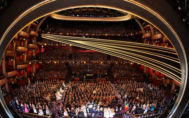 The 92nd Oscars® at the Dolby® Theatre in Hollywood, CA on Sunday, February 9th, 2020. credit: Todd Wawrychuk / ©A.M.P.A.S.