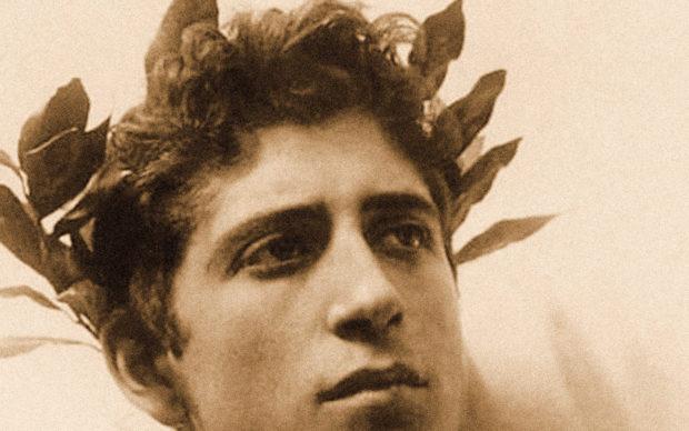Renato Miracco, Oscar Wilde. Il Sogno italiano, Colonnese editore, courtesy l'editore