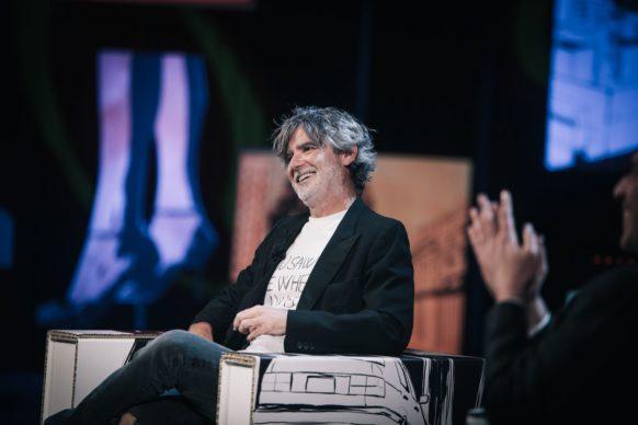 Riccardo Ghilardi, ospite del settimo episodio di Luce Social Club