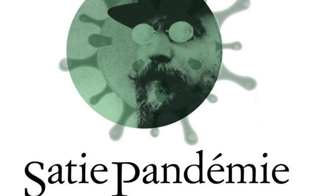 Satie Pandémie. Collective Vexation. A public act