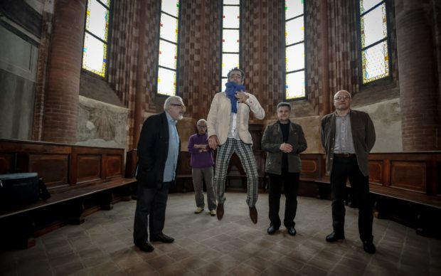 Paolo Fresu Quintet, photo Roberto Cifarelli