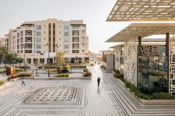 ACME, Marsa Plaza a Muscat. Photo Francisco Nogueira