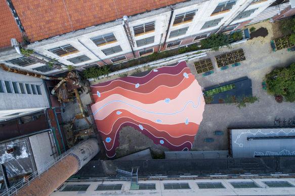 Arno - Imaginary Topography Ph. Giovanni Andrea Rocchi