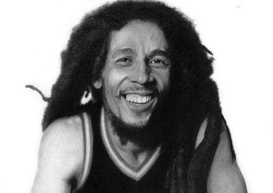 Bob Marley - Alessandra Di Girolamo. Courtesy l'artista
