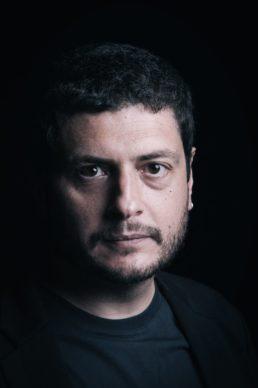 Claudio Giovannesi, ospite della decima puntata di Luce Social Club