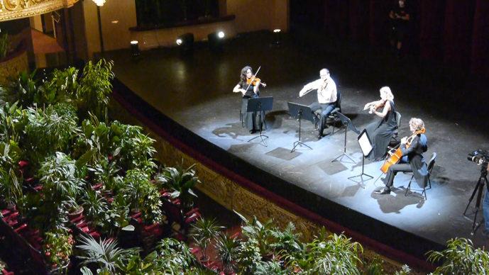 Photo Liceu Barcelona / Eugenio Ampudia