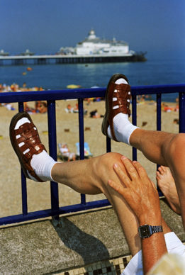 Eastbourne, Inghilterra, 1995-99 © 2020 Martin Parr / Magnum Photos