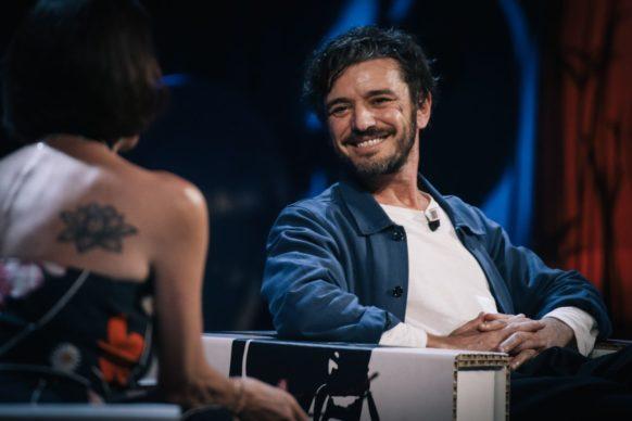 Michele Venitucci, ospite della nona puntata di Luce Social Club