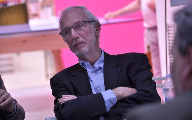 Renzo Piano architetto ritratto Irene Fanizza Artribune