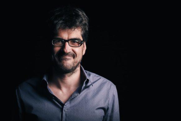 Roan Johnson, ospite del dodicesimo episodio di Luce Social Club