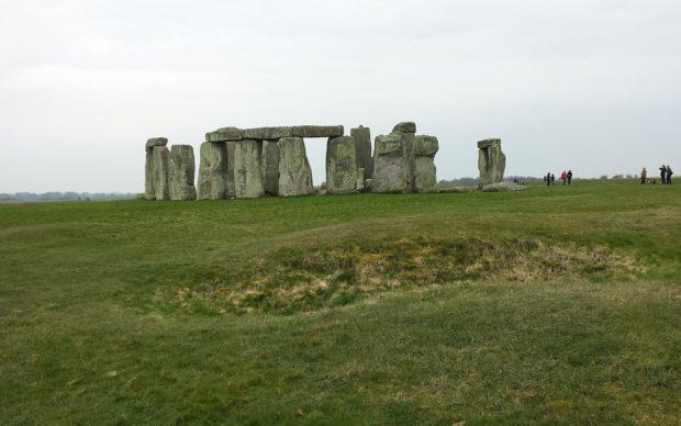 Stonehenge, foto diRalf KronenbergerdaPixabay