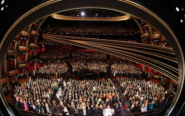The 92nd Oscars® at the Dolby® Theatre in Hollywood, CA on Sunday, February 9, 2020. Credit Todd Wawrychuk ©A.M.P.A.S.