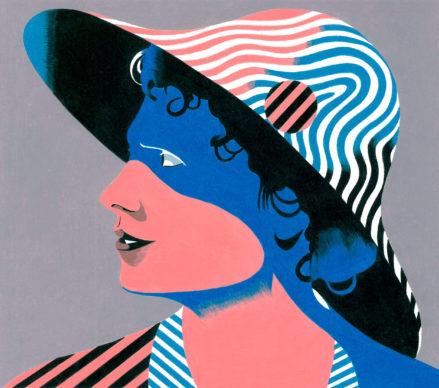 08_Una illustrazione di Antonio Pronostico. Courtesy l'artista