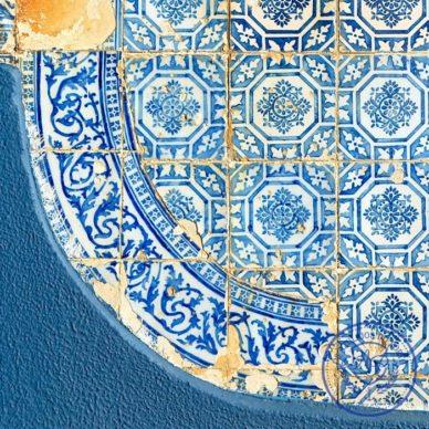 Courtesy Os Azulejos do Porto