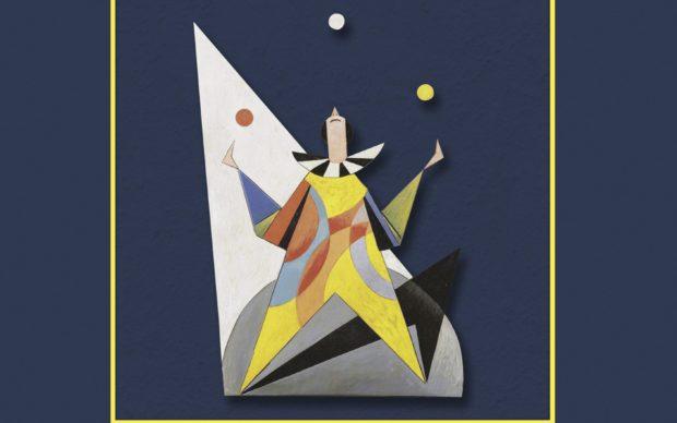 Andrea Camilleri, Riccardino, Sellerio Editore 2020, courtesy l'editore, dettaglio della copertina