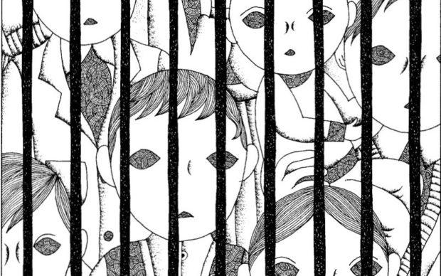 Kafka Classics di Nishioka Kyodai, Dynit 2020, courtesy l'editore