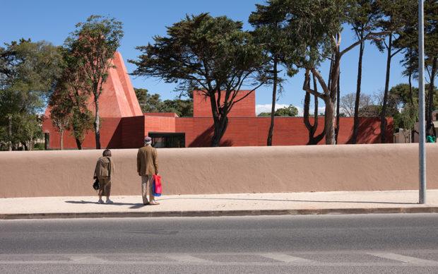 Casa das Histórias Paula Rego © Luís Ferreira Alves. Courtesy Electaarchitettura