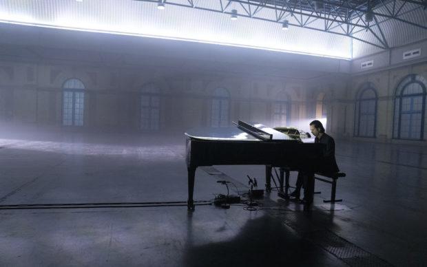 Nick Cave, photo Laura Stramacchia